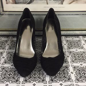 Style & Co. Women's Monas Pointed Toe Pumps